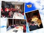 必威体育精装版betway必威app(上海)为生日员工举办生日会