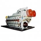 16PA6V-280 DIESEL ENGINE