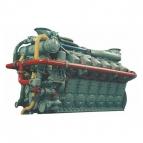 12PA6V-280柴油机