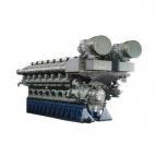 8PC2-6L DIESEL ENGINE