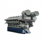 8PC2-6L柴油机