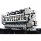 20VMTU956 DIESEL ENGINE